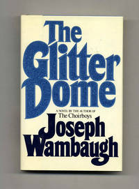 image of The Glitter Dome  - 1st Edition/1st Printing