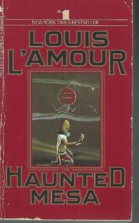 Haunted Mesa by L'Amour, Louis