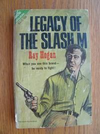 image of Legacy of The Slash M / Tracker