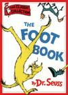 image of The Foot Book (Dr. Seuss Classic Collection) (Beginner Series)