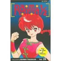 Ranma 1/2, Vol. 28