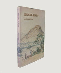 Dusklands. by  J.M Coetzee - Signed First Edition - 1974 - from Keel Row Books (SKU: 7255)