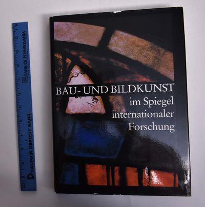 Berlin: Verlag fur Bauwesen, 1989. Hardcover. VG-/VG- wear to edges of dust jacket including a small...