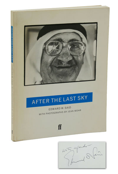 London: Faber & Faber, Ltd, 1986. First British Edition. About Very Good. First British edition. (Pa...