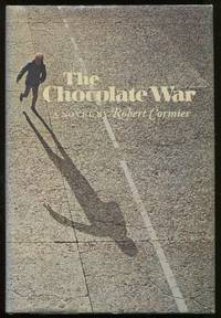 collectible copy of The Chocolate War