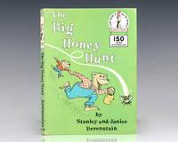The Big Honey Hunt.