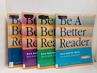 Be a Better Reader Starting out & Levels A, B, C Annotated Teacher's Edition