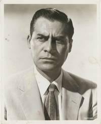 image of Trial (Original photograph of John Hodiak from the 1955 film)