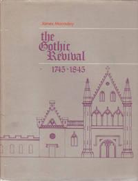 Gothic Revival: 1745-1845