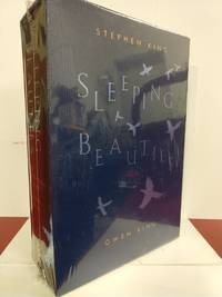 SLEEPING BEAUTIES Deluxe Limited Gift Edition of only 1,750 Illustrated [Sealed]