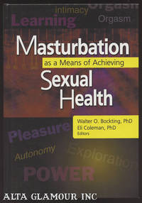MASTURBATION AS A MEANS OF ACHIEVING SEXUAL HEALTH