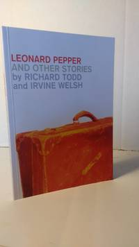 Leonard Pepper and Other Stories