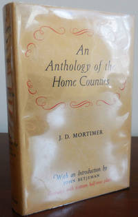 image of An Anthology of the Home Counties