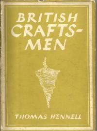 BRITISH CRAFTSMEN