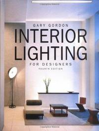 Interior Lighting for Designers, 4th Edition
