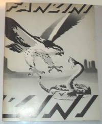 image of FANZINI '75. John Jack Baylin, Editor; John Dowd, Concept_Design; Zeke, Cover Art_Logos.