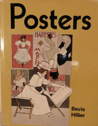 Posters by  Bevis Hillier - First edition - 1969 - from Royoung bookseller, Inc. (SKU: 9675)