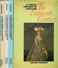A Visual History of Costume: Four Volume Set