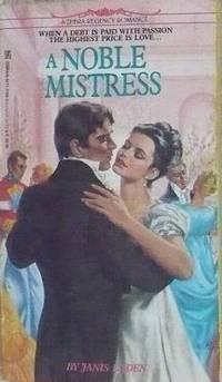 A Noble Mistress