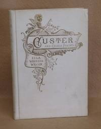 image of Custer and Other Poems
