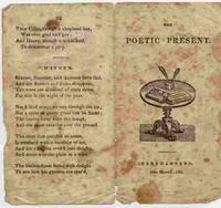 The Poetic Present