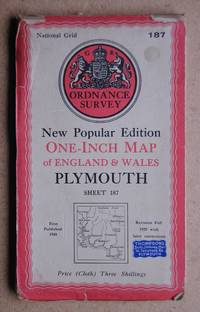 Plymouth. New Popular Edition. Sheet 187.