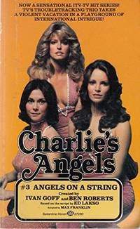 image of Charlie's Angels 3, Angels on a string