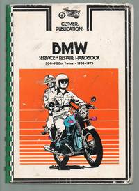 image of BMW 500 - 900cc Twins: 1955-1975
