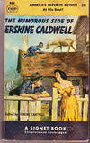 image of The Humorous Side of Erskine Caldwell