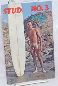 Stud: male nudist review #3