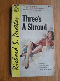 image of Three's a Shroud # 665