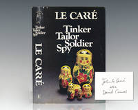 image of Tinker, Tailor, Soldier, Spy.