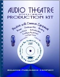 THE MONKEY'S PAW: AN AUDIO-THEATRE CLASSROOM PRODUCTION KIT