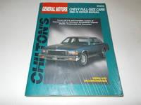GM Chevy Full-Size Cars 1968-78 Repair Manual