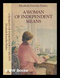 image of A woman of independent means