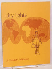 City lights: the urbanization process in Abidjan