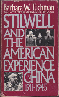 image of Stilwell and the American Experience In China