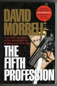 The Fifth Profession [COLLECTIBLE ADVANCE READING COPY]