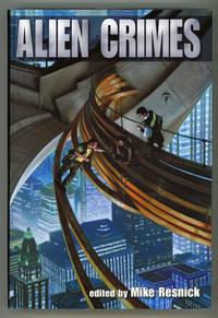 ALIEN CRIMES