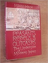 Peasants, Rebels and Outcastes