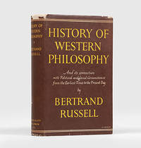 image of History of Western Philosophy