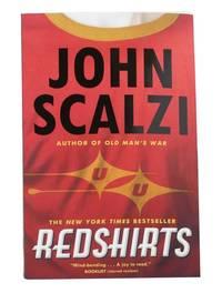 Redshirts: A Novel with Three Codas Red Shirts