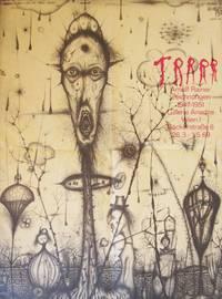 Trrrr: Arnulf Rainer Zeichnungen 1947-1951 26.3-15.69 (poster)