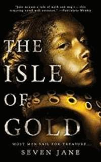 The Isle of Gold