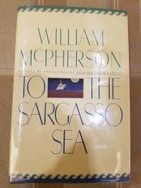 To the Sargasso Sea (SIGNED)