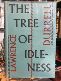 The Tree of Idleness : And Other Poems