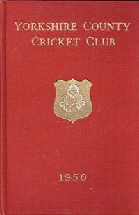 image of Yorkshire County Cricket Club 1950