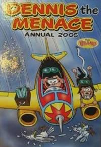 Dennis the Menace Annual 2005