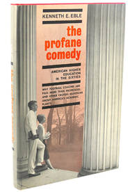 THE PROFANE COMEDY
