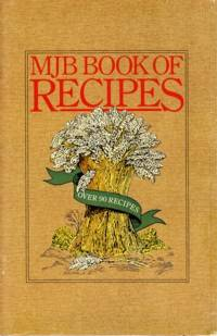 MJB Book of Recipes